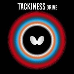 Tackiness-Drive